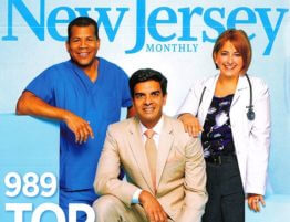 New Jersey Monthly November